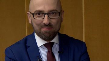 Łapiński: tylko dzięki prezydentowi Dudzie PiS może realizować swój program