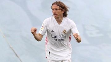 Luka Modrić i Real Madryt podjęli decyzję odnośnie jego przyszłości w klubie