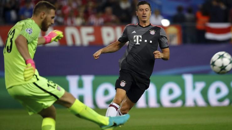 Oblak: Lewandowski jest piłkarzem kompletnym