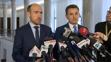 PO składa zawiadomienie do prokuratury ws. marszałka Kuchcińskiego. Chodzi o listę kandydatur do KRS