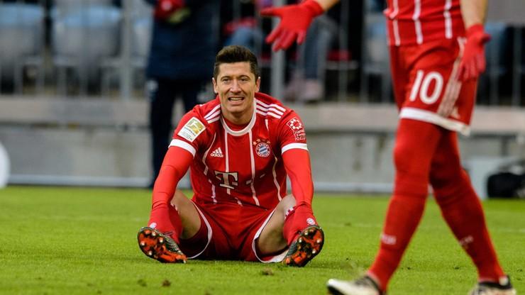 """Temat transferu """"Lewego"""" do Realu kością niezgody w Bayernie"""