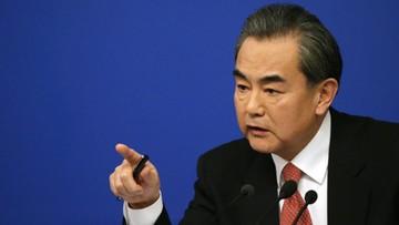 Chiny obarczają Japonię winą za brak poprawy wzajemnych stosunków