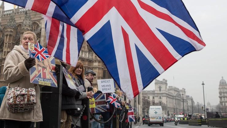Zgodę na Brexit musi wydać parlament - zadecydował brytyjski Sąd Najwyższy