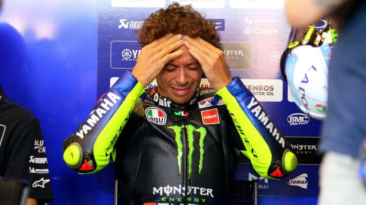 MotoGP: Aragonia bez Rossiego. Transmisje na Polsatsport.pl