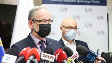 Zmiana w resorcie zdrowia. Nowy wiceminister ma odpowiadać m.in. za dialog z medykami