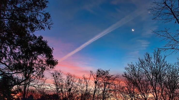 W poniedziałek początek astronomicznej wiosny. Słońce przejdzie przez punkt Barana