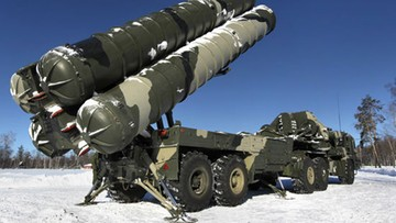 """Rosja dostarczy Białorusi ogromną ilość uzbrojenia. """"Może nawet S-400"""""""