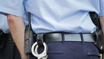 """Policyjni związkowcy piszą do Błaszczaka. Uważają, że rząd często usprawiedliwia """"agresywne postawy wobec funkcjonariuszy"""""""