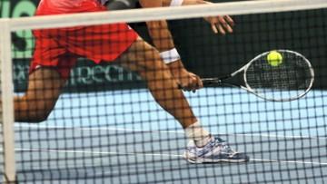 ATP w Marsylii: Zaskakująca porażka Tsitsipasa i sensacyjna Chaczanowa