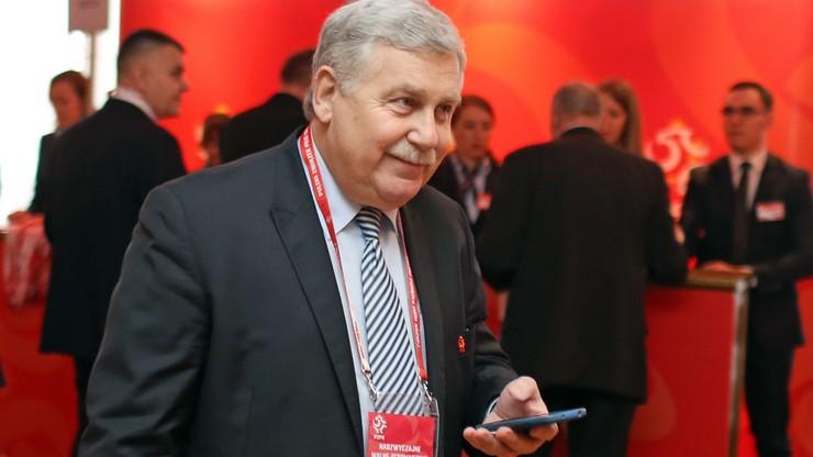 Jerzy Engel: Spodziewałem się wyboru Polaka na kolejnego selekcjonera reprezentacji