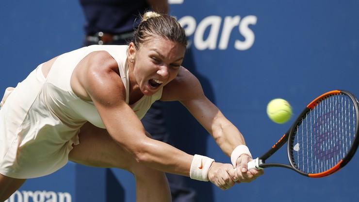 US Open: Liderka rankingu odpadła już w pierwszym dniu!