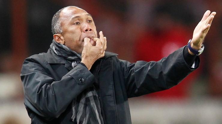Kombouare trenerem Dijon do końca sezonu