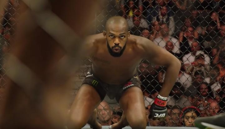 UFC 247: Karta walk. Jones wraca do oktagonu