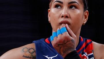 Tokio 2020. Siatkówka kobiet: Japonia - Dominikana. Relacja i wynik na żywo