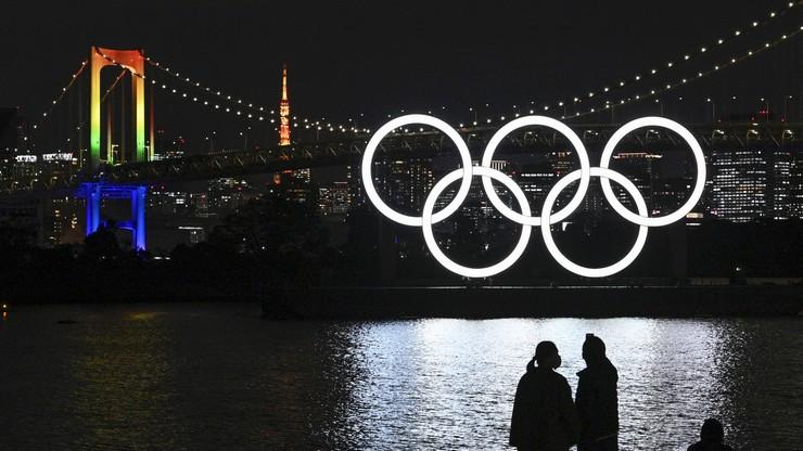 Igrzyska w Tokio. Czy Amerykanie się zaszczepią?