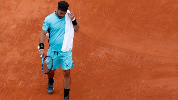 Skandal podczas turnieju ATP. Wściekła gwiazda zdyskwalifikowana