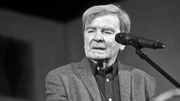Zygmunt Malanowicz nie żyje. Aktor miał 83 lata