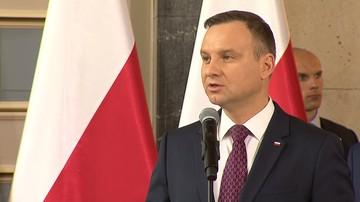 Pierwsze weto prezydenta za rządów PiS. Nowela ustawy o regionalnych izbach obrachunkowych bez podpisu
