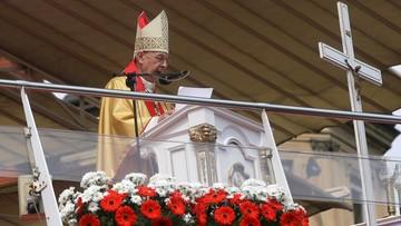 Jasna Góra: Kościół zawierzył Polskę i Polaków Matce Bożej