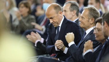 Dwóch posłów PO oddało się do dyspozycji Tuska