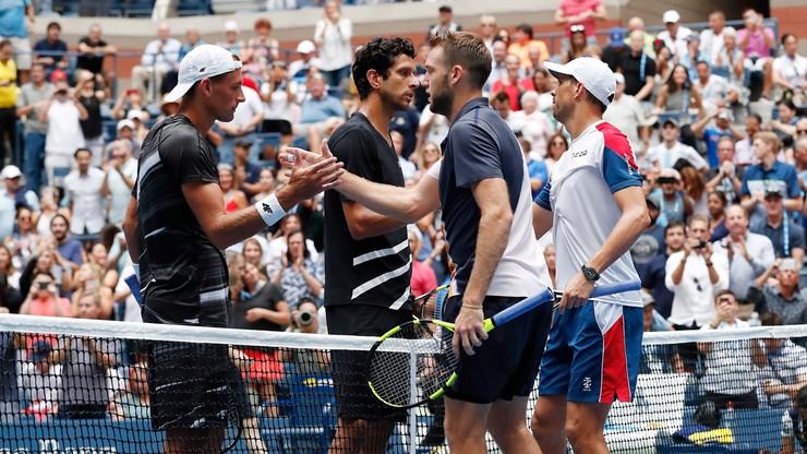 ATP w Miami: Kubot/Melo - Bryan/Bryan. Transmisja w Polsacie Sport Extra
