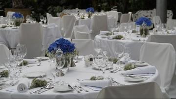 Koronawirus na weselu. Zakażonych ponad 20 proc. gości