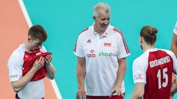 Polscy siatkarze w półfinale Ligi Narodów po zwycięstwie nad Iranem