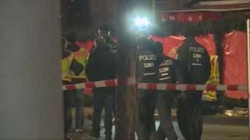 Sondaż: Niemcy boją się przede wszystkim terroryzmu i politycznego radykalizmu
