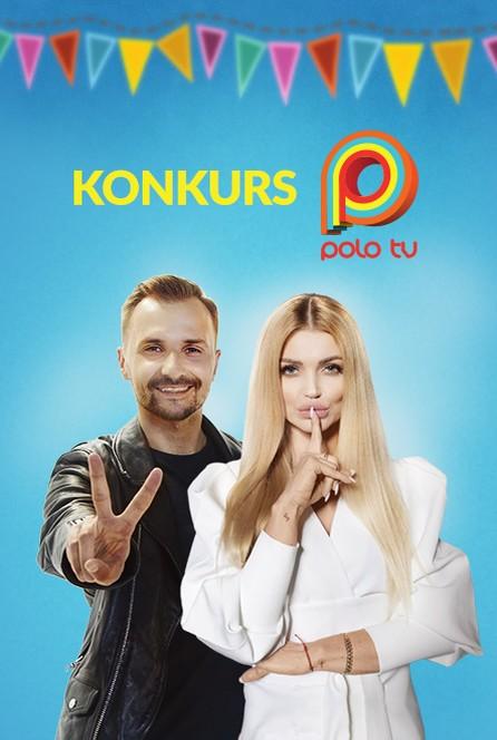 2021-04-19 Wyjątkowy konkurs na dziesięciolecie POLO TV