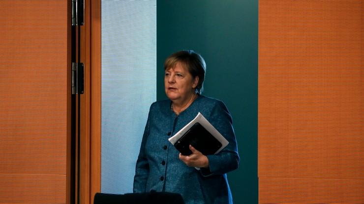 Łukaszenka twierdzi, że rozmawiał z Merkel. Berlin zaprzecza