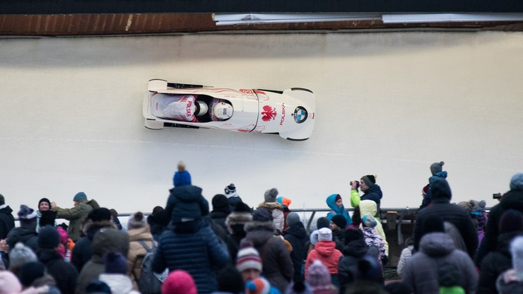Wicemistrz olimpijski trenerem polskich bobsleistów