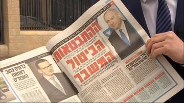 Zagraniczna prasa o odwołaniu szczytu Grupy Wyszehradzkiej w Izraelu