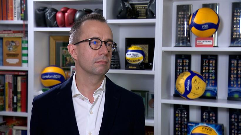 Piotr Pykel: Dla Telewizji Polsat to wielki zaszczyt
