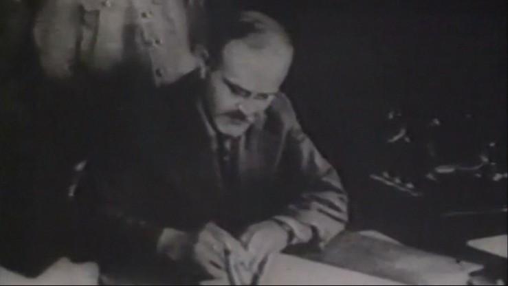 Deklaracja pięciu państw, w tym Polski, w 80. rocznicę podpisania paktu Ribbentrop-Mołotow