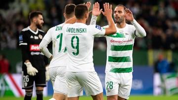 PKO BP Ekstraklasa: Lechia Gdańsk pokonała Piasta Gliwice