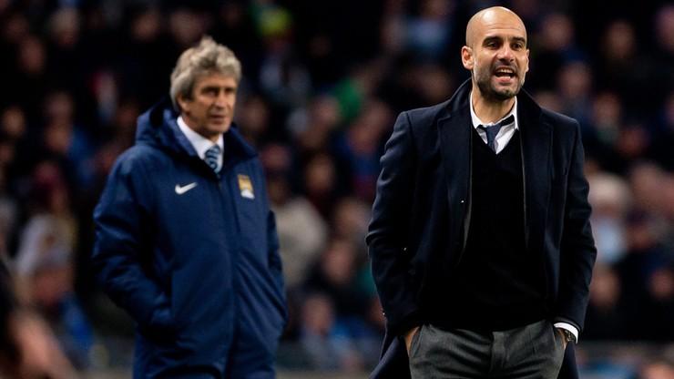 Koniec transferowej sagi. Guardiola poprowadzi Manchester City