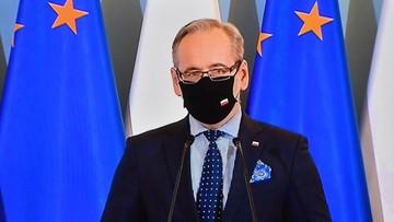 """""""Jestem zdegustowany"""". Minister zdrowia zlecił pilną kontrolę"""