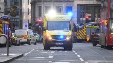 Państwo Islamskie przyznało się do ataku Londynie