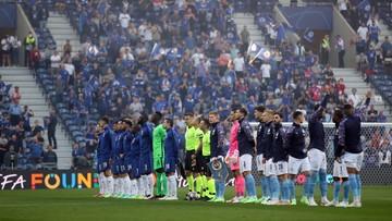 Finał Ligi Mistrzów: Manchester City - Chelsea. Relacja na żywo