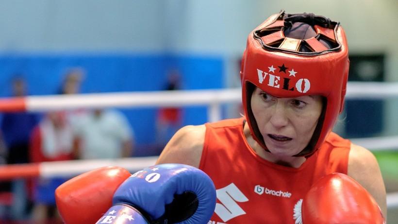 Tokio 2020: Karolina Koszewska odpadła w 1/8 finału turnieju bokserskiego
