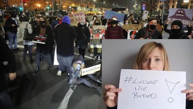 """""""Bydło"""" i """"użyteczni idioci"""". Burmistrz Świdnika o protestujących ws. aborcji"""