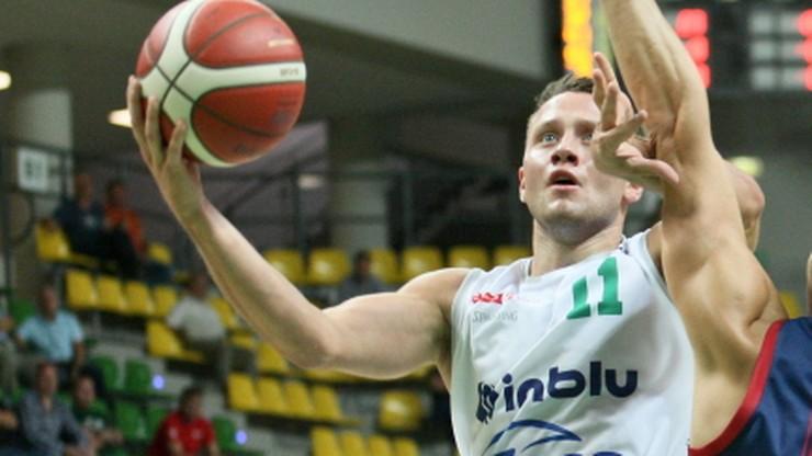 Liga VTB: Porażka Stelmetu Enea BC Zielona Góra. Mateusz Ponitka górą