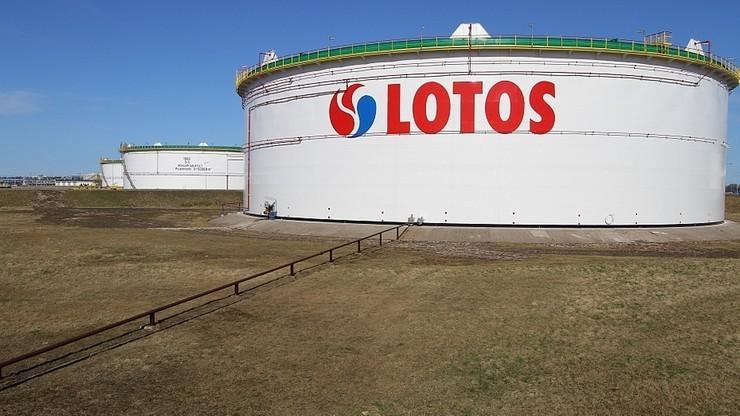 """Lotos ma nowego prezesa. """"Posiada długoletnie doświadczenie"""""""