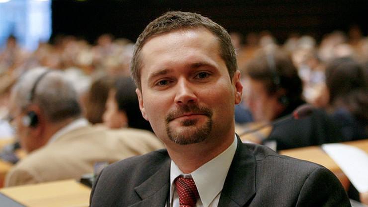 Jarosław Wałęsa najbardziej prawdopodobnym kandydatem PO na prezydenta Gdańska