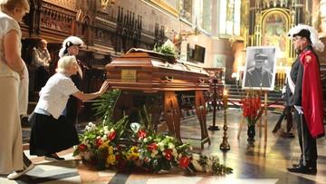 Kraków żegna kardynała Macharskiego