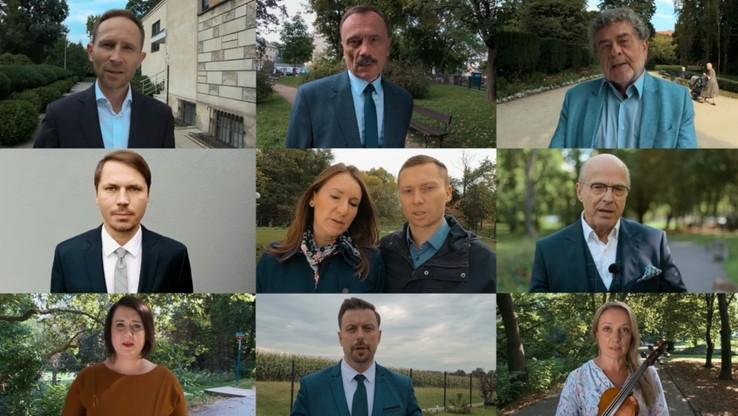 """""""Polska Jest Jedna"""": apel do prezydenta o wetowanie ustaw, """"które godzą w prawa i wolności"""