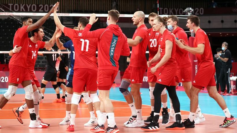 Tokio 2020: Tomasz Swędrowski wytypował skład reprezentacji Polski na mecz z Francją
