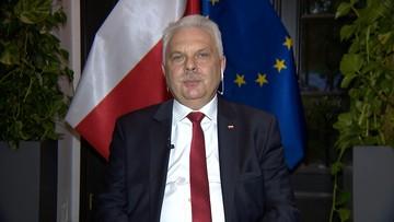 Polacy nie przestrzegają zasad sanitarnych. Wiceminister zdrowia ostrzega