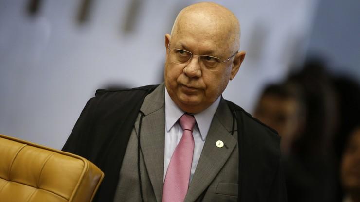 Brazylia: zginął sędzia badający wielką aferę Petrobrasu. Prokurator nie wierzy w wypadek
