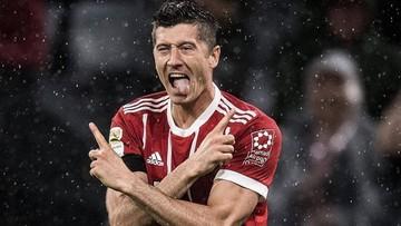 Lewandowski miał poprosić o zgodę na transfer. Bayern nabrał wody w usta